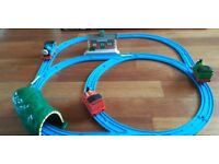 Thomas the Tank Engine and Friends train track
