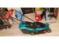 Bosch lawnmower Rotak 34 electric