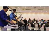 Live Indian band (Bollywood) for events & parties.