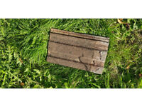 500-1000 Redland Roof Tiles (used)