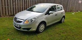 VAUXHALL CORSA TRADE IN PRICE TO SELL PLEASE READ AD