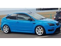 ford focus st mk2 370BHP FORGED ENGINE
