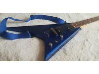 Jackson Flying V Electric Guitar