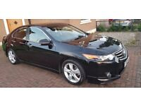 Honda Accord i-DTEC 2011