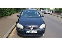 VW Golf MK5 - Perfect working condition