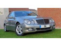 Mercedes-Benz E220 CDI Avantgarde Auto *Facelift* 2006