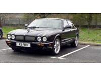 Jaguar X308 Sport 1997.
