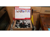 enjoy security life CCTV system- bargain moving abroad