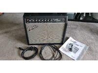 Fender 'Super Champ X2' amp - perfect unused condition.