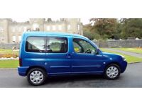 CAMPER VAN / DAY VAN / 4 IN 1 VEHICLE - PERFECT FOR HOLIDAYS,WEEKENDS,FESTIVALS & DAILY COMMUTE