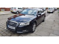 FOR SALE 2010 AUDI A6 FULL SERVICE HISTORY
