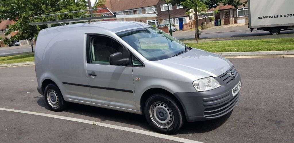 AUTOMATIC,VOLKSWAGEN CADDY,1,9 TDI | in Sutton, London | Gumtree