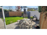 AMAZING 2 Bed House with Private Garden and brand new high-spec appliances !!!
