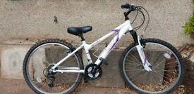 "Girls Apollo Jewel Bike 14"""