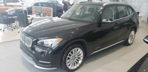 2015 BMW X1  PREMIUM PACKAGETECHNOLOGY PACKAGExLine (28i)