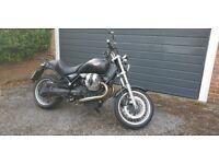 Moto Guzzi, BELLAGIO, 2007, 936 (cc) >>>>Project