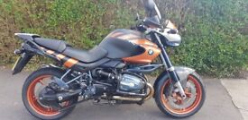 BMW R 1150 R Rockster for Sale
