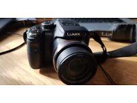Panasonic Lumix DMC-FZ45 Digital Camera. 14.1 megapixels. Boxed