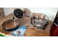 Air Fryer/Halogen Oven