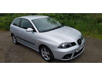 **37000 MILES**Seat Ibiza DAB**1 Previous Owner**Service History**LONG MOT**Immaculate**