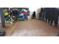 Warehouse/workshop Space To Rent