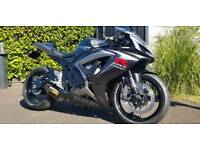 Gsxr 750 k7 Phantom Edition. Low mileage mint condition.