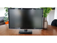 "SAMSUNG 22"" FULL HD 1080P LED TV WITH BULIT IN FREEVIEW UE22H5000 EXCELLENT CONDITION"