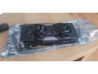 EVGA NVidia Geforce GTX 760 SC 2GB GDDR5