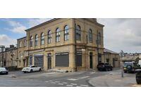 1 Bedroom exceptional Apartment BD8 Kensington Street Bradford