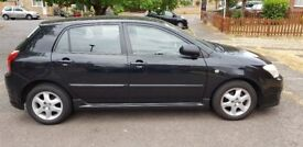 Genuine Car, 2006 Toyota Corolla 1.6 Must See