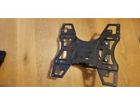 """TV Mount for 24"""" to 60"""" Screen, Low Profile Tilt & Swivel by Invision"""