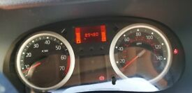 Renault Clio 1.4, 04 plate low mileage, 12 month MOT and full service history