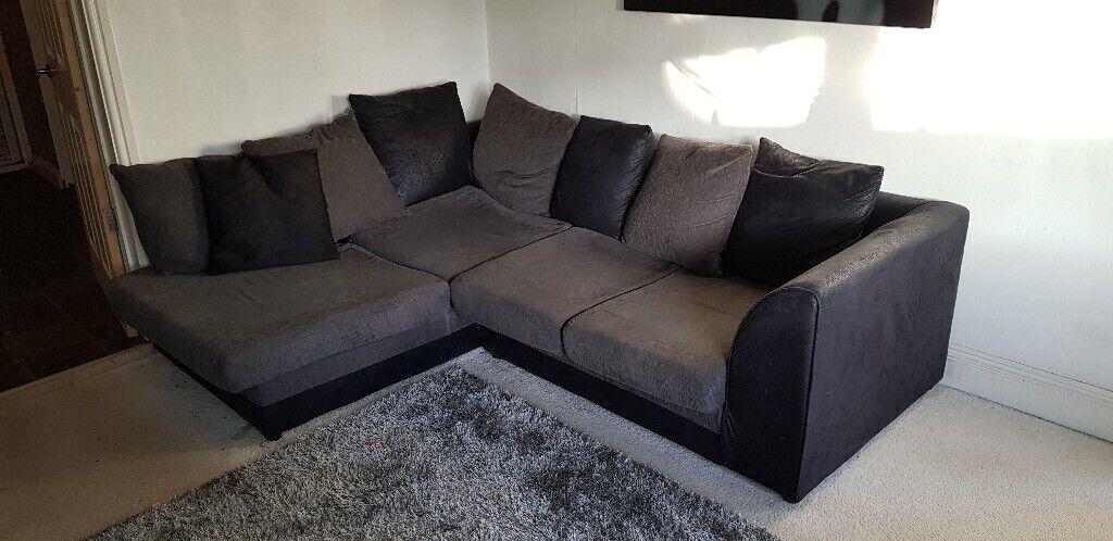 Marvelous Corner Sofa For Sale In Yate Bristol Gumtree Forskolin Free Trial Chair Design Images Forskolin Free Trialorg