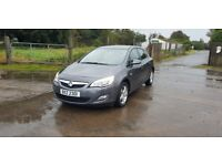2010 Vauxhall Astra 1.6 - Free Warranty included