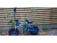 Seaform Rocker BMX