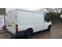 MAN & VAN SERVICE-PROMPT CALL OUT AND DELIVERY SERVICE .