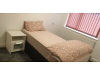 ROOMS AVALIABLE TODAY! **DSS ACCEPTED** **IMMEDIATE MOVE IN** **NO DEPOSIT REQUIRED****