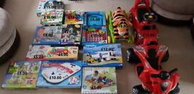 Assorted Toys - Prices in picture. No enquiries except for purchasing