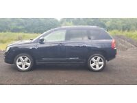 JEEP COMPASS LIMITED CRD 2011.