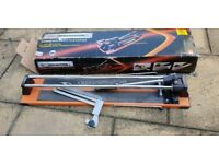 600 mm TILE CUTTER
