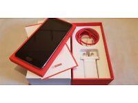 OnePlus 3 - 64GB - Graphite (Unlocked) Smartphone - Dual Sim - Unlocked - Grade A