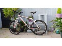 "Cube LTD Comp 20"" Mountain Bike"