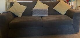 VERY GOOD CONDITION FURNITURE, SOFA, LOFT BED, BOOKCASE, CHAIR