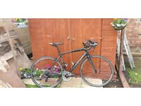 Felt Z Series Lightweight Road Bicycle Fully Serviced in Very Good Condition 20'' Frame for sale  Harrow, London