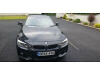 BMW, 4 SERIES, 420d xDrive M Sport Gran Coupe , Automatic, 1995 (cc), 4 doors