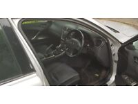 Lexus is220d manual diesel £999