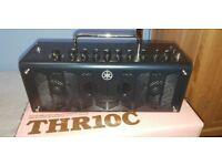 Yamaha THR10C Guitar Amplifier