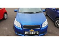 Chevrolet Aveo great car any inspection welcome