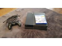 Playstation 4 Excellent Condition - £140
