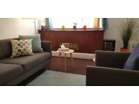 Smart, Affordable Therapy room available to rent. City of London, EC2, Bank/Liv.pl St